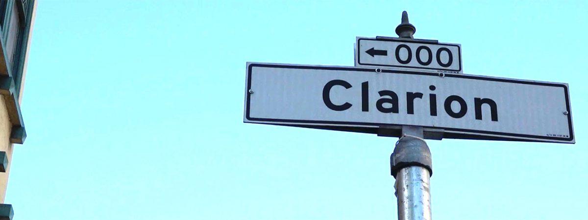 Clarion_Slider