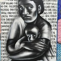 Enough Is Enough – Stop Murdering Our Children
