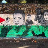 Bangkit Palestina!