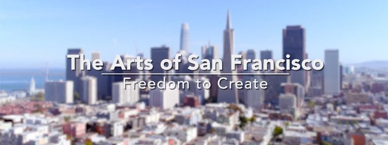 The-Arts-of-San-Francisco